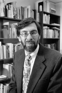 Professor Harvey Jacobs