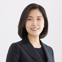 photo of yunji kim