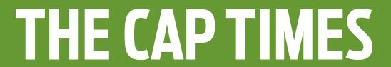 The Cap Times logo