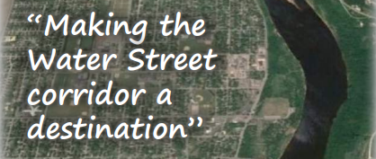 Concluding statement of Water Street Project