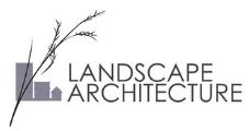 logo for landscape architecture