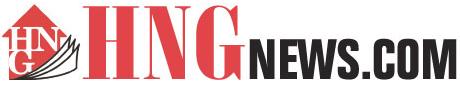 Logo for HNG news.com