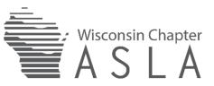 logo for WI-ASLA