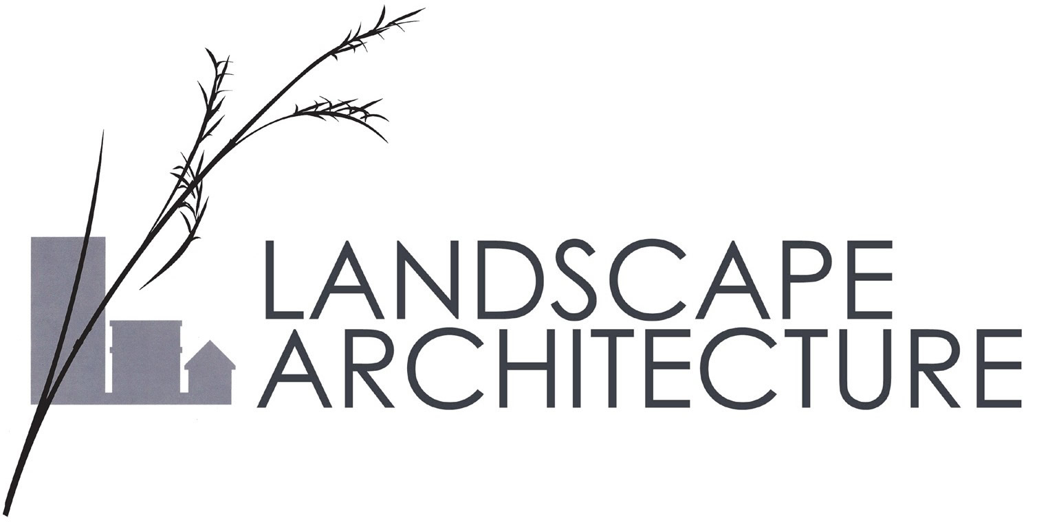 logo for landscape architecture