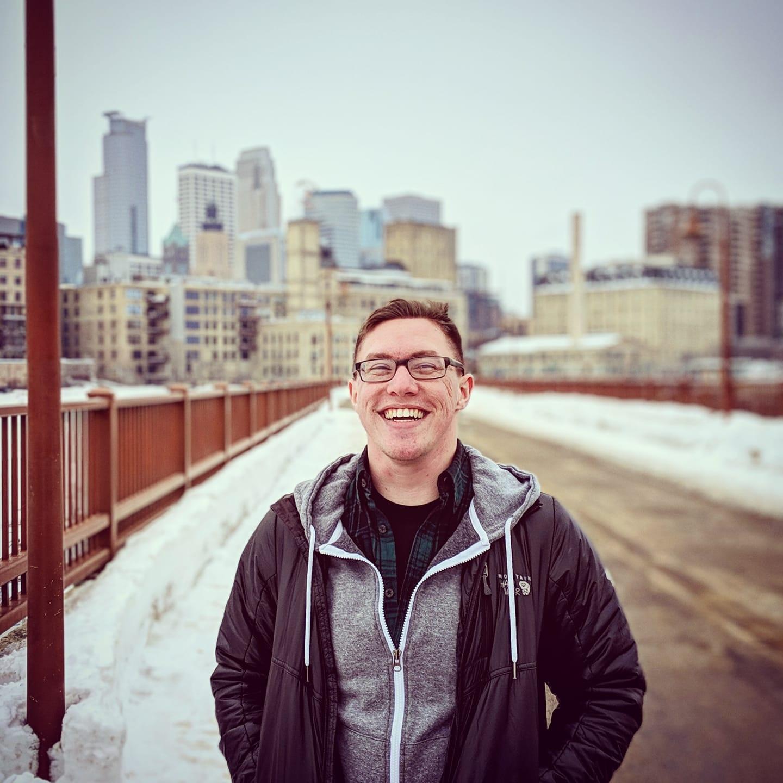 Andrew Busker Profile Photo