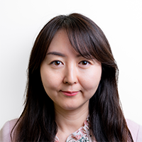 Profile Photo of Youn Hee Jeong