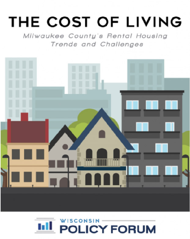 Cost of Living Report Cover