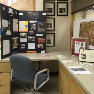 Kaufman Desk